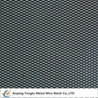 Buy cheap Expanded Metal Diamond Mesh |Mesh size 4x2mm product