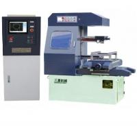 Buy cheap Traditional CNC wire cut machine with environmental cover product