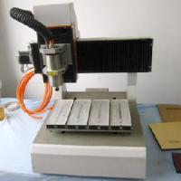 Buy cheap Desktop CNC Engraver-Mainly Used to AD. Industries (CNCR-LD-3020HA) product