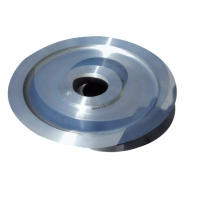 Buy cheap Steel Rail Forging ODM Crane Wheel Specialised Pipe And Fittings product