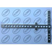 Buy cheap High Precision CNC Machined Aluminum Parts Fabrication Services Polishing from wholesalers