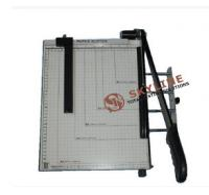 China Cardboard Testing Equipment Adjustable Sampling Knife Adjustable Distance Paper Cutter Tension Experimental Sampler on sale