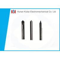 Buy cheap 100 Degree Carbide Key Guide Pins Cut LOGO Keys with 6mm Diameter product