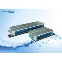 Buy cheap Four Pipe Type Chilled Water Fan Coil Units With Backward Return Plenum product