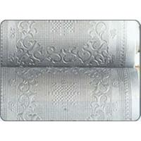Buy cheap Stainless Steel Embossing Roller for textiles and paper engrave pattern product