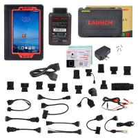 Buy cheap Launch X431 V 8inch Tablet Wifi / Bluetooth Full System Diagnostic Tool Two Years product