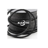 Buy cheap Carbonized Fiber Packing with Graphite product