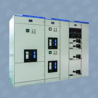 Buy cheap Partly Welded  Low Voltage Switchgear Withdrawable For Industrial GCT Series product