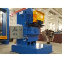 Buy cheap Plate Chamfering Machine Edge Beveling Machine for Welding Preparation product