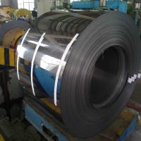 Buy cheap SUS201 BA Mirror Stainless Steel Strip Roll , ASTM 304 430 201 316L Aisi Steel Strip Coil 0.3mm-3mm product