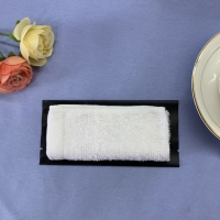 Buy cheap Soft Cleaning 23cm Airline Wet Towel product