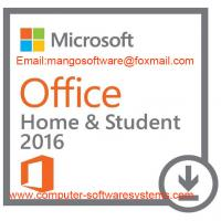 Windows Microsoft Office Home And Student 2016 Product Key Digital Activation Code