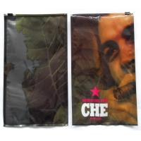 Convenient Travel Ziplock Cigar Humidor Bags With Moisturizing System
