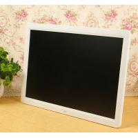 Buy cheap 15.4 Inch High Resolution Digital Picture Frame product