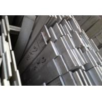 Buy cheap 302 302B 301L 301LN 304 304L 304H 304N 304LN stainless steel hot rolled flat bars product