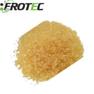China Ion-Exchange Resins. X. Magnesium Potassium Exchange with a Polystyrenesulfonic Acid Cation exchange Resin on sale