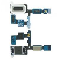 Buy cheap Durable Cell Phone Spare Parts Replacement Front Back Camera Homebutton Flex Repair product