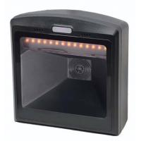 Buy cheap Large Window Kiosk Barcode Scanner High Scanning Speed Mobile 2D Auto Sense Mode from wholesalers