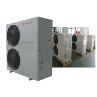 Buy cheap Meeting MD60D 21KW exhaust air source heat pump evi air to water china with CE product