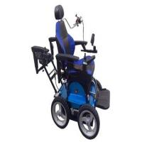Buy cheap OB-EW-003-1 Double Traveller Wheelchair product