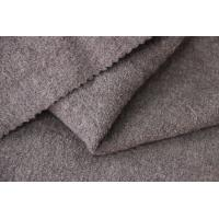 Quality International Popular Pure Wool Fabric , Men Suiting Material Irish Wool Like Fabric for sale