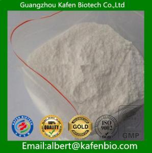 99% Purity USP Grade Steroids Powder Halodrol / Turinadiol / 17b-Diol Raw Powder
