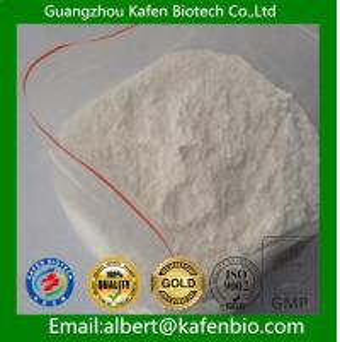 Quality 99% Purity USP Grade Steroids Powder Halodrol / Turinadiol / 17b-Diol Raw Powder for sale