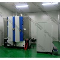 Buy cheap Pvd Titanium Nitride Coating Machine , Vacuum Flask Magnetron Sputtering System product