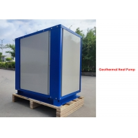 Buy cheap 7KW mds20d geothermal heat pump water heater with auto defrosting from wholesalers