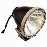 """Buy cheap 9"""" Xenon Off Road 12/24V 35/55W HID Truck Work Light for 4x4 SUVs, Trucks and Forklifts product"""