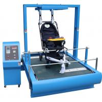 China Baby Carriages Strollers Universal Test Equipment Dynamic Durability Tester CNS 6263-11 on sale