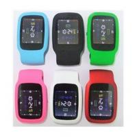 China New 1.5 Inch Watch MP4 Player on sale