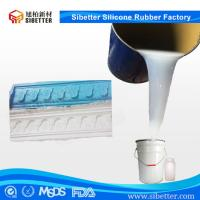 Buy cheap Artificial Stone Veneer Mold Making RV2 Liquid Silicone Rubber product