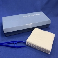 Buy cheap Single Use Airlaid Emboss Napkins For Personal Cleaning product