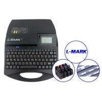 Buy cheap 5 lines Commercial cable marking machine automatic full - cutting DC 12V 2A product