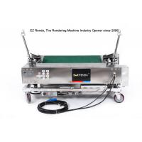 Buy cheap Wall Plastering Machine Rendering Fast and Flat Single Phase 220V from wholesalers