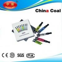 Buy cheap 2014 ce4 clearomizer long wick, double coils.electronic cigarette product