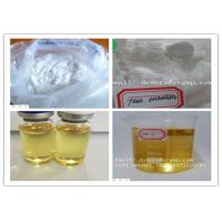 Buy cheap Sex Enhance And Body Building White Test Enanthate Powder , Oral Anabolic Steroids product