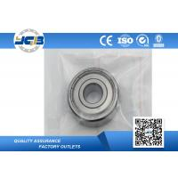 China Reliable Skateboard Use Deep Groove Ball Bearing 629-2Z Chrome Steel Bearings on sale