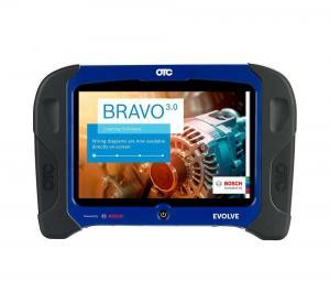 China [ UK Ship No Tax ] OTC 3896 Evolve Professional Diagnostic Tool OTC and Bosch diagnostics Bravo 3.0 Kit on sale