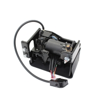 Buy cheap 6L1Z5319AA Air Suspension Compressor For Ford Expedition Lincoln Navigator product