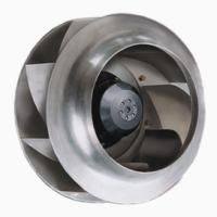 Pitched blade paddle impeller