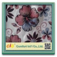 Buy cheap High Density Flocking Sofa Fabric Sofa Upholstery Fabric For Sofa Covering product