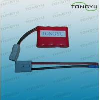 Buy cheap 4 Cell Lithium LiFePO4 Starter Battery 12V 2300mAh for Motorbike , Race Use product