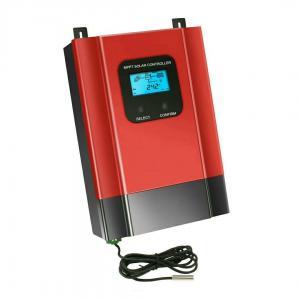 China solar panel battery charge controller MPPT 60A 12V/24V/36V/48V with Apple/Android APP on sale