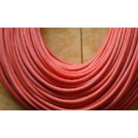 Buy cheap Red Silicon Rubber Cord product
