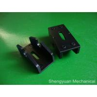 Buy cheap Black Anodized CNC Milling Machined Parts , CNC Machining Services from wholesalers