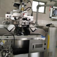 Buy cheap Automatic Encapsulation Machine For Making Paintball With Faults Diagnosis Function product