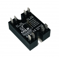 Buy cheap 63Hz two phase solid state relay product