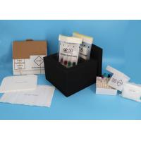 Buy cheap Laboratory Detection Use Specimen Transportation & compressed combo Kits with OEM Service product